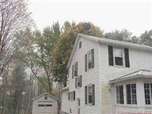 Photo of 157 Church Street, North Canaan, CT 06018 (MLS # 170044489)