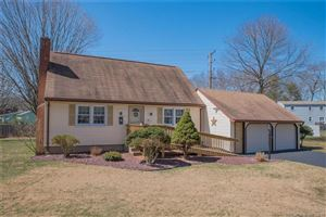 Photo of 447 Amston Road, Colchester, CT 06415 (MLS # 170062489)