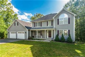 Photo of 33 Tanglewood Drive, Preston, CT 06365 (MLS # 170075489)