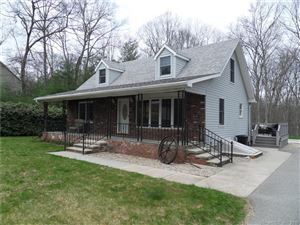 Photo of 91 Underwood Road, Putnam, CT 06260 (MLS # 170078489)