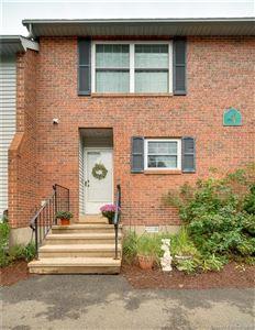 Photo of 190 Tomlinson Avenue #4D, Plainville, CT 06062 (MLS # 170139489)