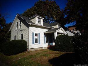 Photo of 54 Prospect Street, Plainfield, CT 06354 (MLS # 170141489)