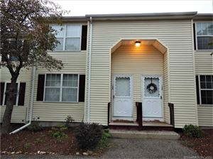 Photo of 745 Merrow Road #126, Coventry, CT 06238 (MLS # 170153489)