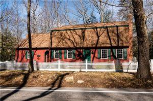 Photo of 385 Route 197, Woodstock, CT 06281 (MLS # 170184489)