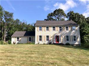Photo of 570 Redstone Drive, Cheshire, CT 06410 (MLS # 170192489)