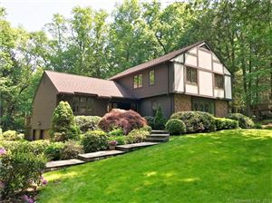 Photo of 38 Cold Spring Road, Avon, CT 06001 (MLS # 170203489)