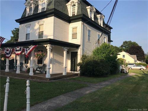 Photo of 139 Harbor Street, Branford, CT 06405 (MLS # 170266489)