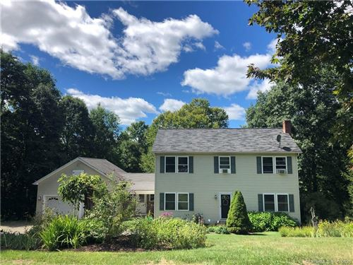 Photo of 24 Miner Lane, Barkhamsted, CT 06063 (MLS # 170333489)