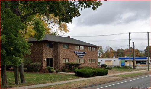 Photo of 87 East Street, Plainville, CT 06062 (MLS # 170432489)