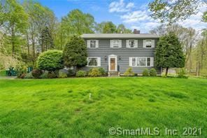 3 Fir Drive, Danbury, CT 06811 - #: 170397489