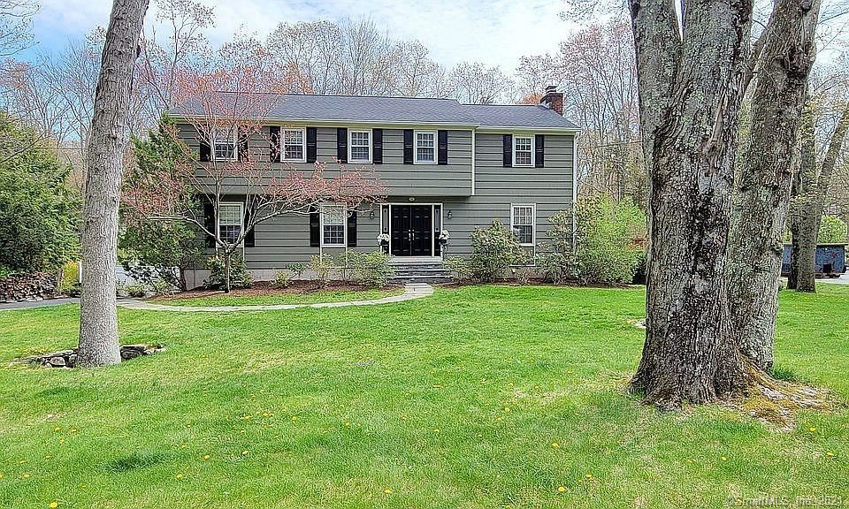 86 Michael Road, Stamford, CT 06903 - #: 170398489