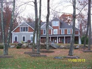 Photo of 9 Cider Mill Heights, Granby, CT 06060 (MLS # 170069490)