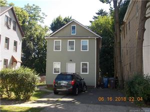 Photo of 55 Lawlor Street, New Britain, CT 06051 (MLS # 170096490)