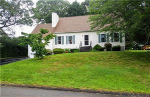Photo of 122 Mill Pond Heights Road, East Haven, CT 06513 (MLS # 170115490)