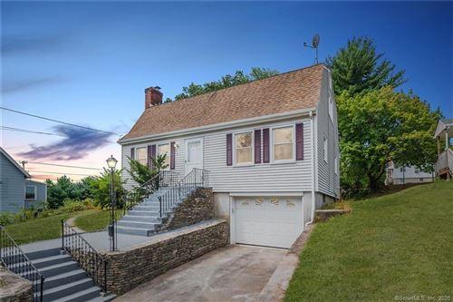 Photo of 116 Mcclintock Street, New Britain, CT 06053 (MLS # 170347490)