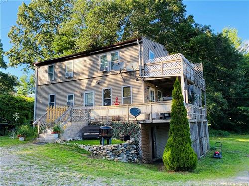 Photo of 784-786 Plainfield Road, Griswold, CT 06351 (MLS # 170418490)