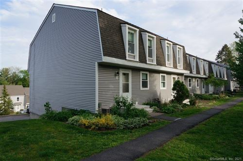 Photo of 129 Brittany Farms Road #A, New Britain, CT 06053 (MLS # 170424490)