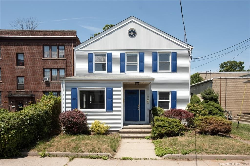 267 Center Street, West Haven, CT 06516 - #: 170363490