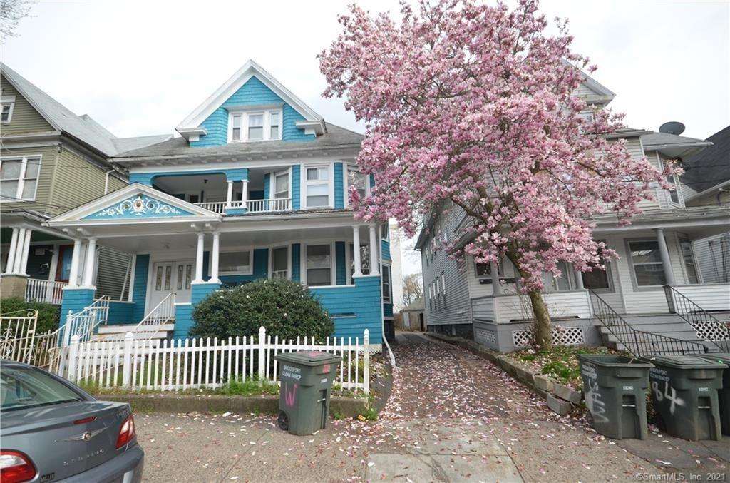 96 Washington Terrace, Bridgeport, CT 06604 - #: 170426490