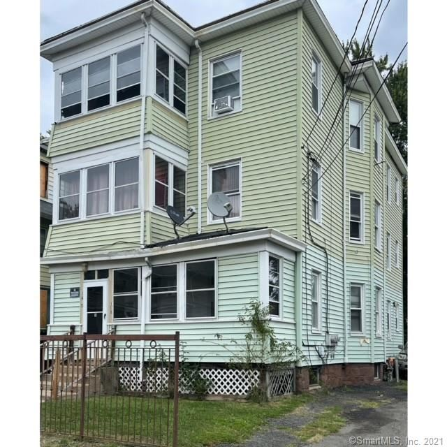 138 Adams Street, Hartford, CT 06112 - #: 170430490