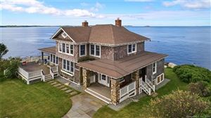 Photo of 8 Clubhouse Point Road, Groton, CT 06340 (MLS # 170092491)