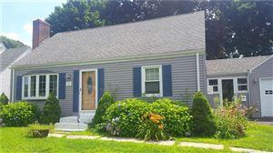 Photo of 125 Stoddard Avenue, Newington, CT 06111 (MLS # 170111491)