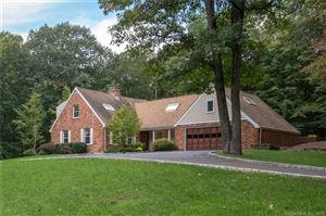 Photo of 17 Timber Mill Lane, Weston, CT 06883 (MLS # 170157491)
