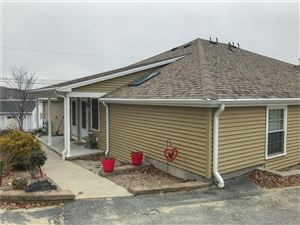 Photo of 481 Moosup Pond Road #D, Plainfield, CT 06354 (MLS # 170162491)