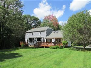 Photo of 3 Pine Mountain Circle, Barkhamsted, CT 06063 (MLS # 170232491)