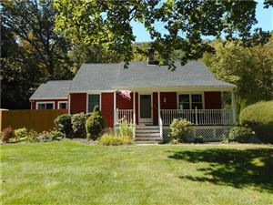 Photo of 751 Norfolk Road, Torrington, CT 06790 (MLS # 170236491)