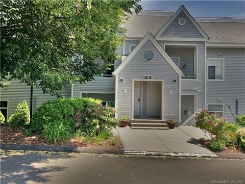 Photo of 267 Melba Street #B33, Milford, CT 06460 (MLS # 170408491)