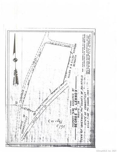 Photo of 2 Anderson Road, Sherman, CT 06784 (MLS # 170426491)