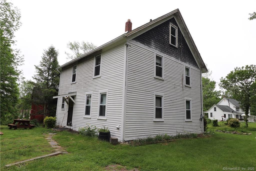 Photo of 15 Chappell Lane, Windham, CT 06280 (MLS # 170265491)
