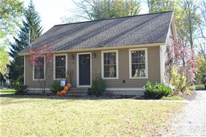 Photo of 32 Highland Street Extension, Plainfield, CT 06354 (MLS # 170027492)