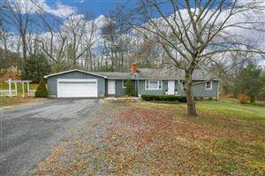 Photo of 10 Burdick Lane, Griswold, CT 06351 (MLS # 170059492)