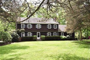 Photo of 33 Riverfield Drive, Weston, CT 06883 (MLS # 170068492)