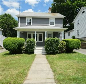 Photo of 129 French Street, Watertown, CT 06795 (MLS # 170092492)