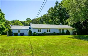 Photo of 23 Ranch Road, Woodbridge, CT 06525 (MLS # 170108492)