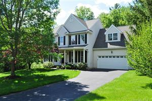 Photo of 50 Buckingham Road, Avon, CT 06001 (MLS # 170121492)