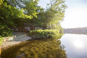 Photo of 12 Mount Tom State Park Road, Litchfield, CT 06759 (MLS # 170202492)