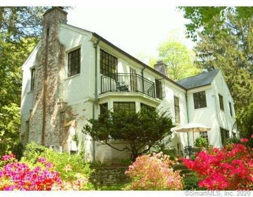 Photo of 141 Old Church Road, Greenwich, CT 06830 (MLS # 170270492)