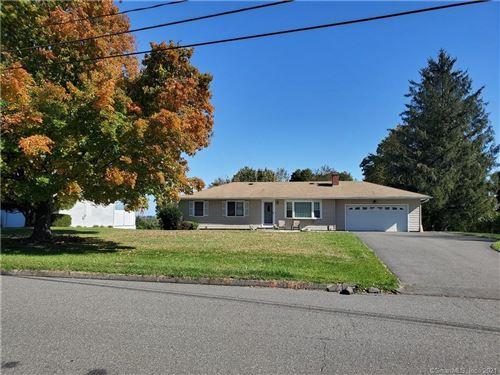 Photo of 11 Belair Drive, Danbury, CT 06811 (MLS # 170446492)