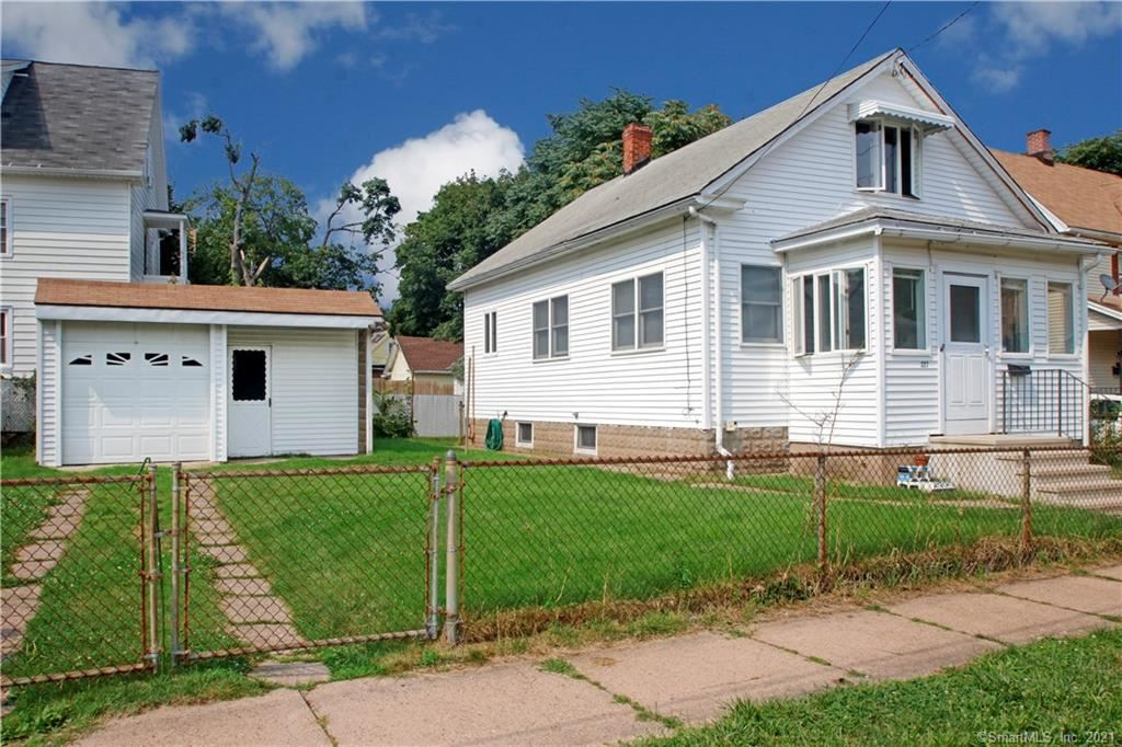 327 Noble Street, West Haven, CT 06516 - #: 170420492