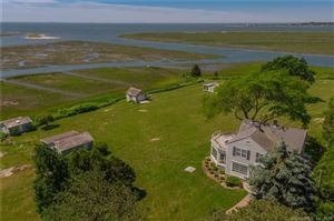 Photo of 47 & 47-1 Smiths Neck Road, Old Lyme, CT 06371 (MLS # 170056493)