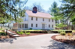 Photo of 152 Old Farms Road, Simsbury, CT 06070 (MLS # 170072493)