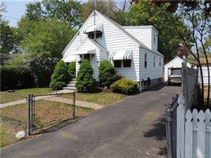 Photo of 34 Kenyon Street, Stratford, CT 06614 (MLS # 170083493)