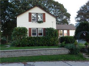 Photo of 11 Thompson Street, Stonington, CT 06379 (MLS # 170165493)
