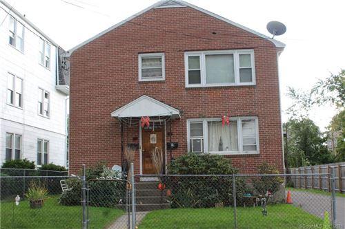 Photo of 33 Ward Place, Hartford, CT 06106 (MLS # 170445493)