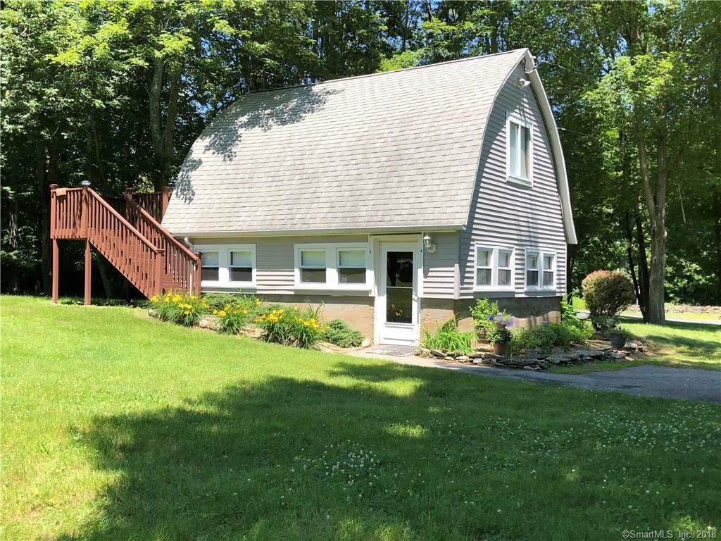 Photo for 151 Wales Road #Bldg 2, Andover, CT 06232 (MLS # 170099493)