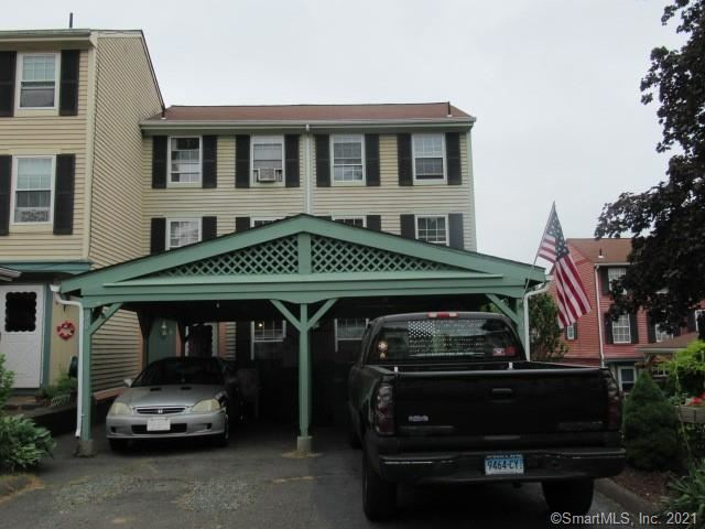 70 Rising Trail Drive #70, Middletown, CT 06457 - #: 170383493